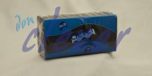Servilleta de color negra 20x20 de 2 capas, en calidad tissue microgofrada. Indicada para desayunos, meriendas, posavasos, cóctel,etc. Caja de 28 paquetes de 100 servilletas.